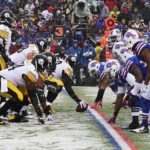 NFL Week 15 Bills at Steelers