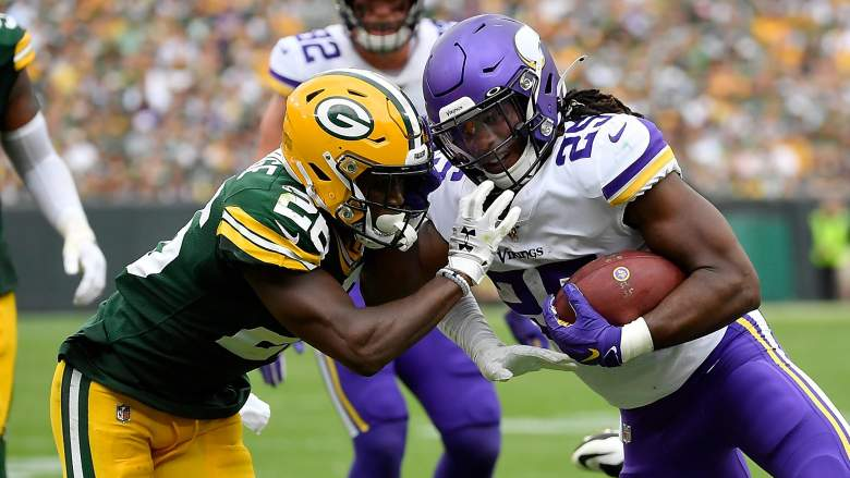 Read more about the article Packers at Vikings Betting Superbowl LIV