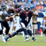 Texans Vs Titans Odds for Bets