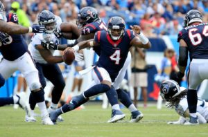 Read more about the article Texans Vs Titans Odds for Bets