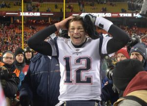 Read more about the article Brady Not Worried About Referees
