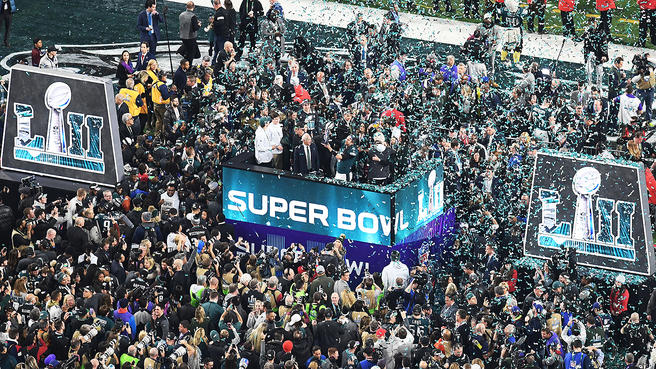You are currently viewing Best Super Bowl Prop Bets 54