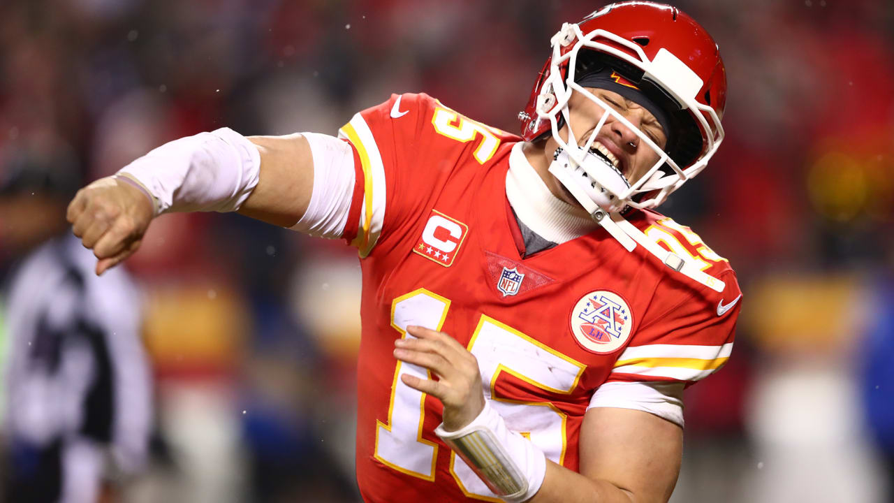 Read more about the article Kansas Chiefs Favorites To Win Super Bowl