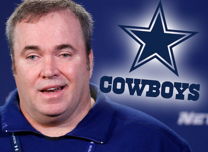 Read more about the article Mike McCarthy New Cowboys Coach