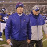 New York Giants Pat Shurmur