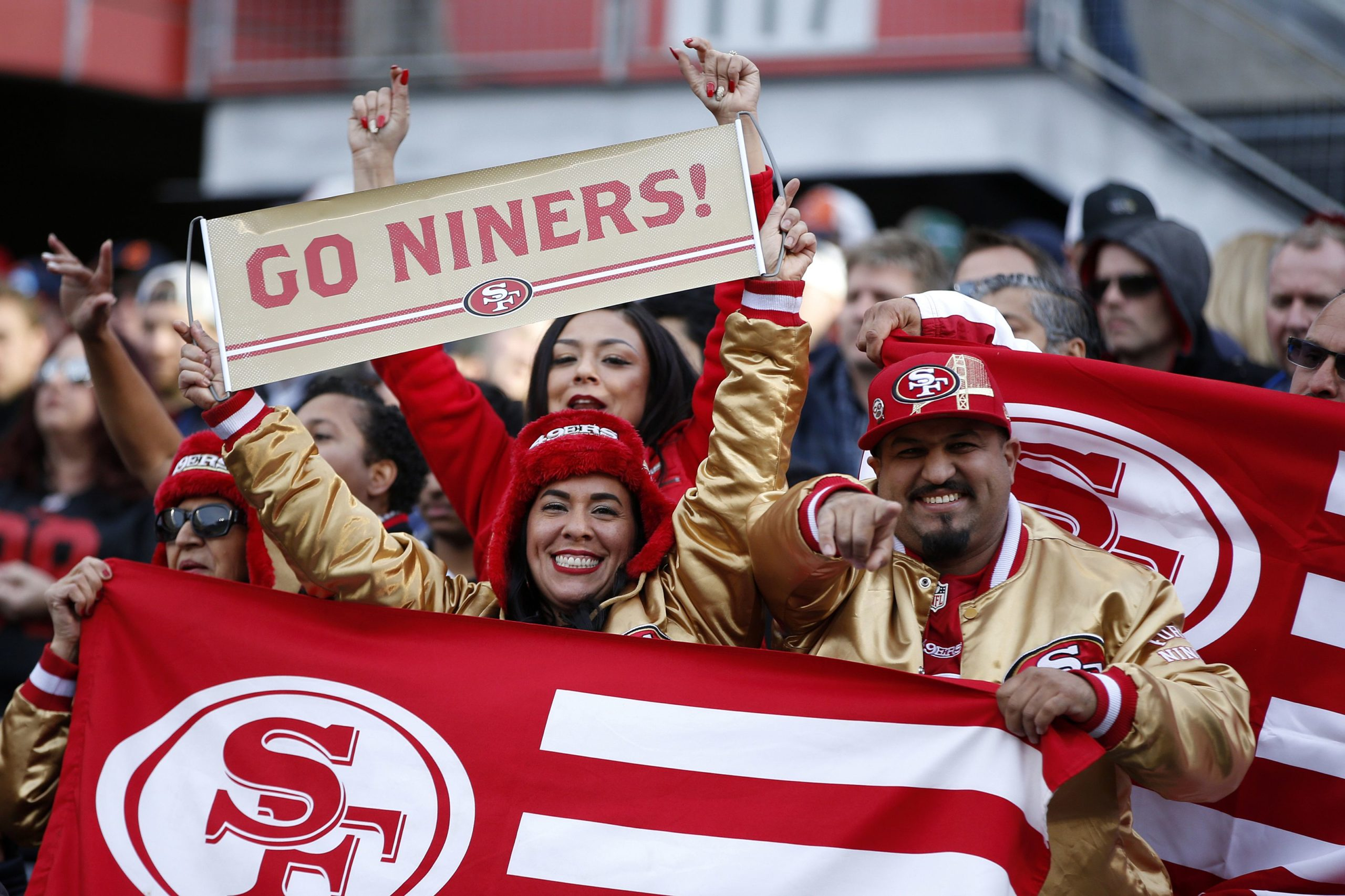 You are currently viewing San Francisco 49ers Superbowl Odds