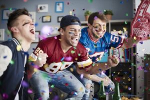 Super Bowl 54 Adjusted Betting Lines