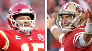 Read more about the article Super Bowl Preview 2020 Odds