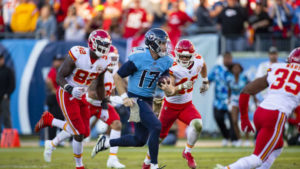 Read more about the article Titans Vs Chiefs AFC Championship Odds