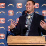 Philip Rivers New Contract