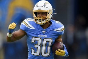 Read more about the article Austin Ekeler Signs New Deal With Chargers
