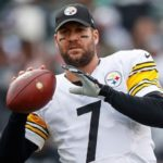 Ben Roethlisberger Back