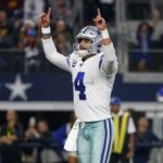 Cowboys Dak Prescott Contract Offer