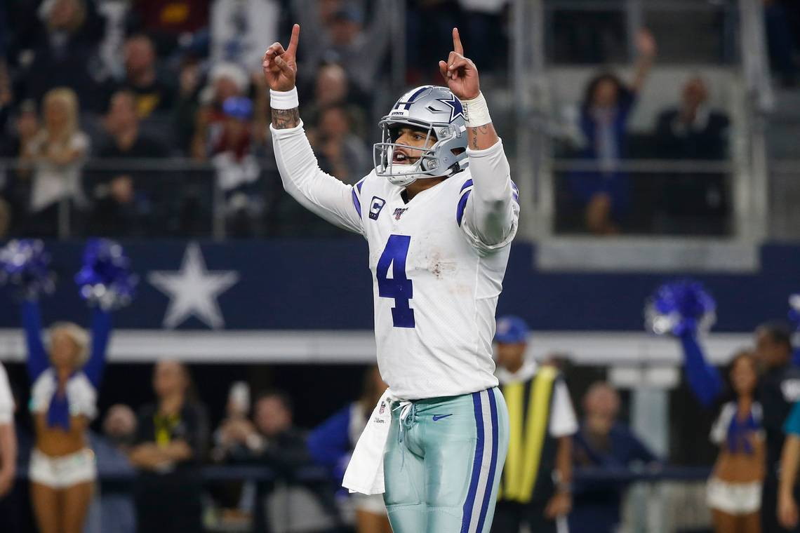 Read more about the article Dak Prescott Contract Offer