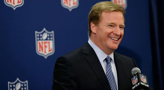 You are currently viewing NFL Season Will Not Be Postponed