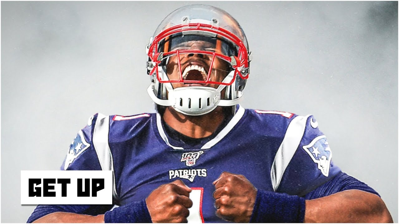 Read more about the article Cam Newton News Starting Job