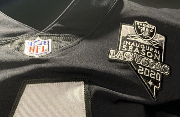 You are currently viewing Las Vegas Raiders Super Bowl Odds