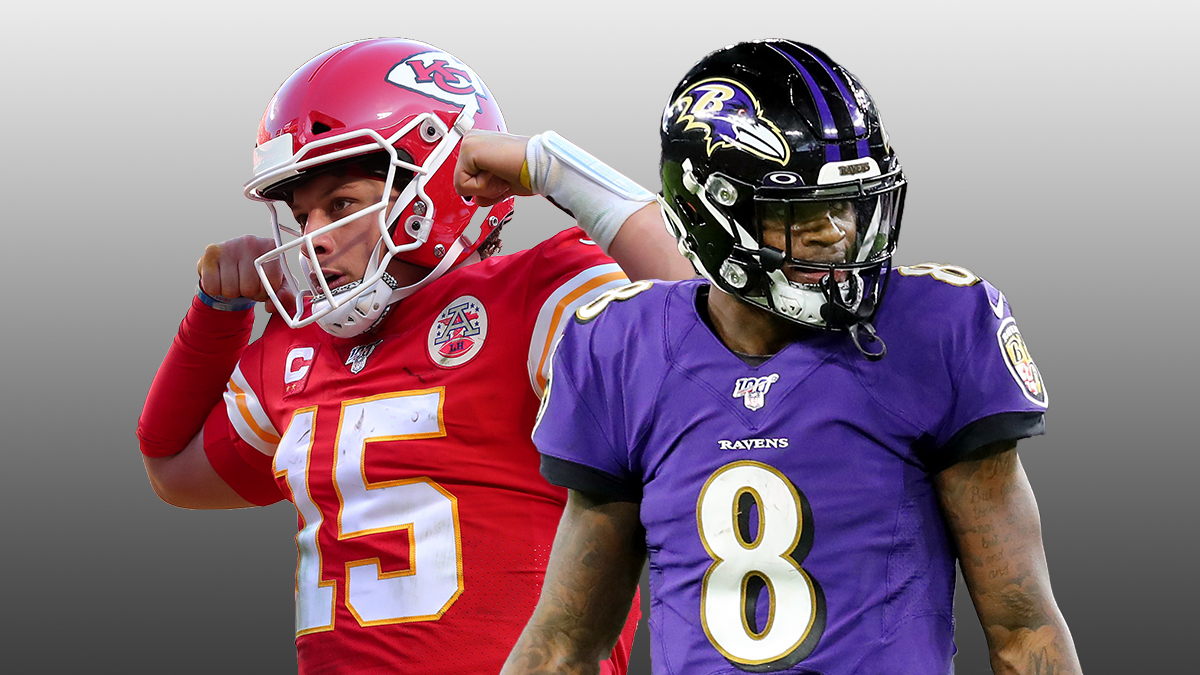 You are currently viewing Chiefs Ravens Betting NFL Week 3