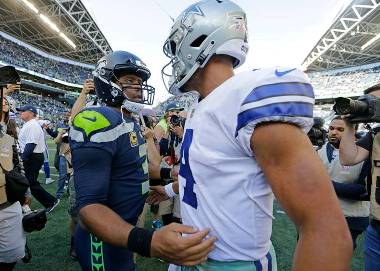 Read more about the article Cowboys Vs Seahawks NFL Betting