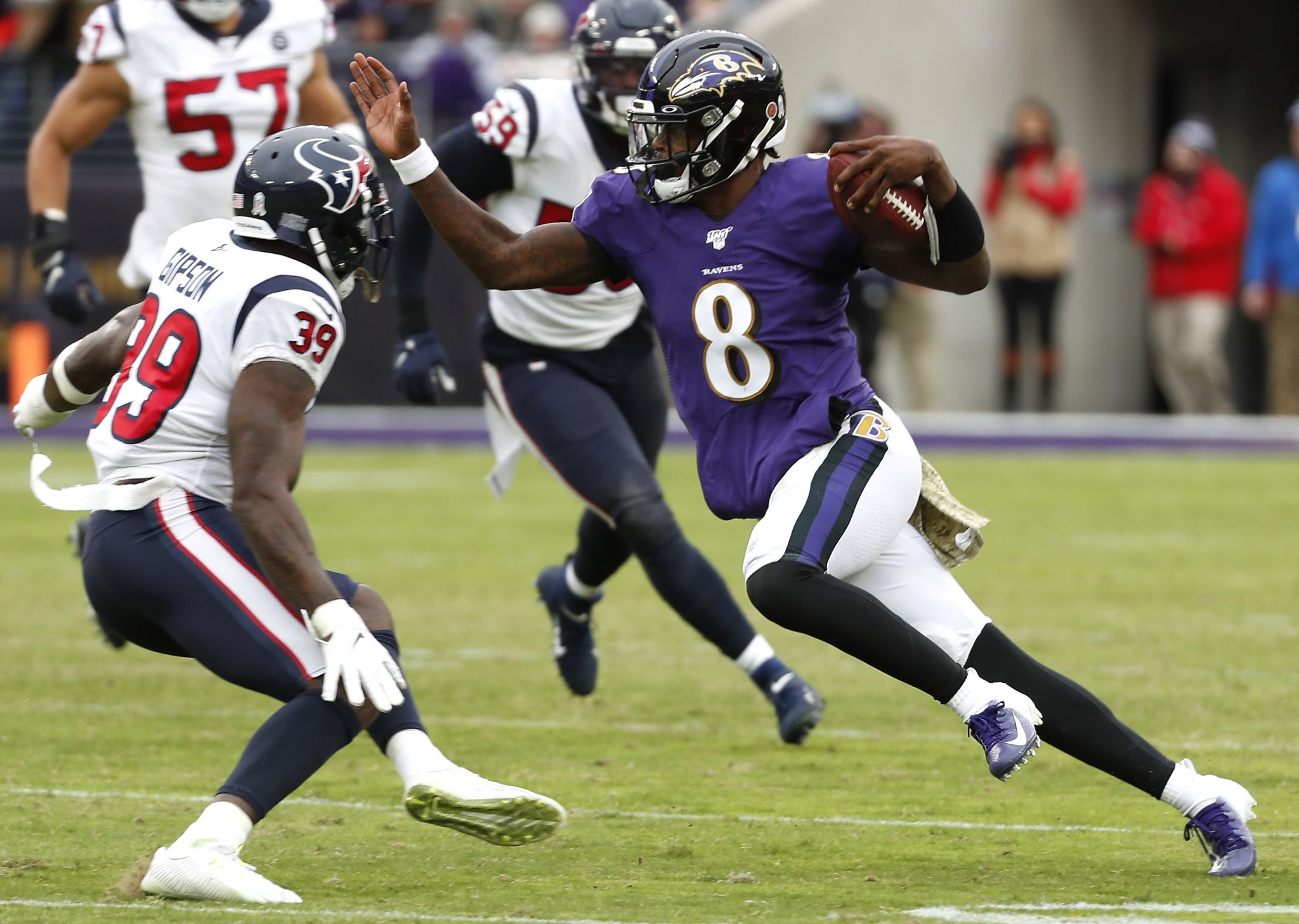 You are currently viewing NFL Week 2 Ravens Texans Betting