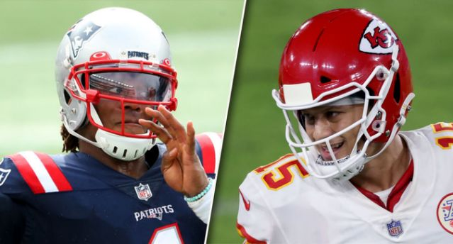 You are currently viewing Patriots Chiefs NFL Week 4 Betting