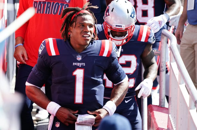 Read more about the article Patriots Seahawks Week 2 NFL Picks