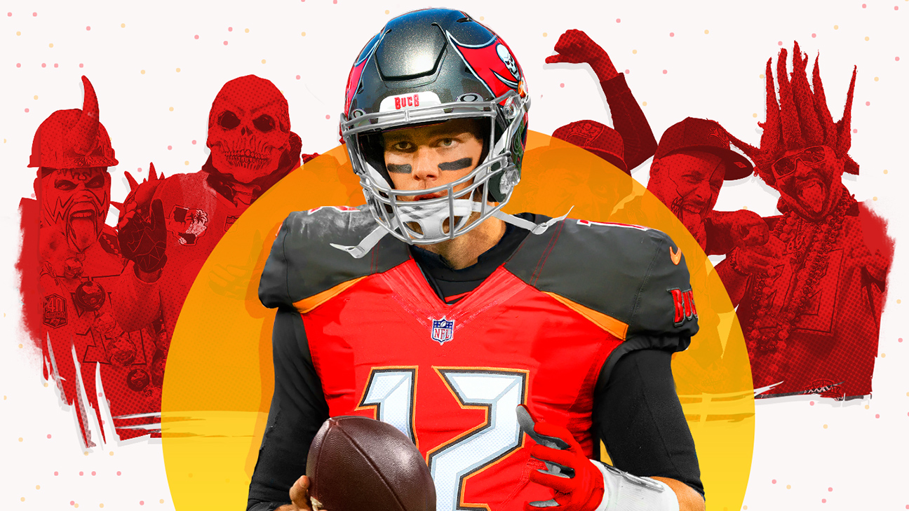 You are currently viewing Can Tom Brady Lead The Buccaneers To Super Bowl 2021?