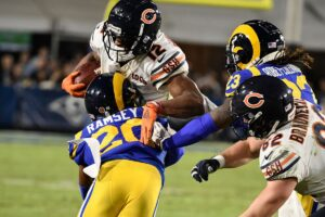 Bears Vs Rams Week 7 NFL