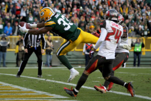 Packers Bucs NFL Bets