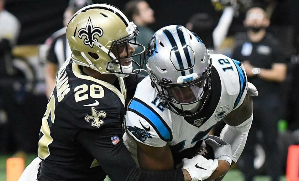 Read more about the article Panthers Saints Betting