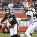 Saints Vs Bears NFL Bets