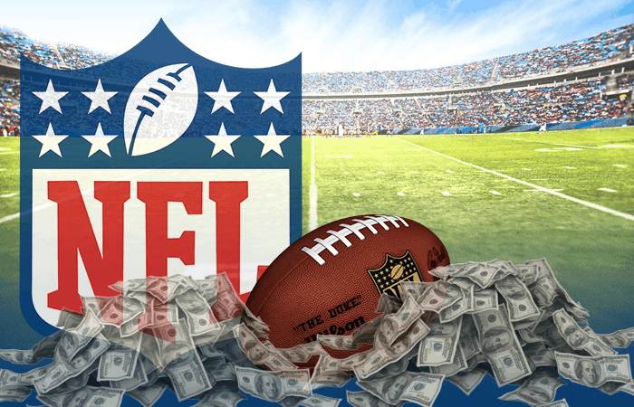 Read more about the article NFL Betting Trends