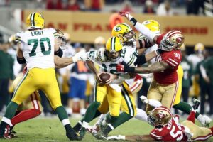 Read more about the article Packers 49ers Week 9 NFL
