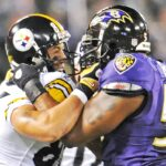 Ravens Vs Steelers NFL Week 12