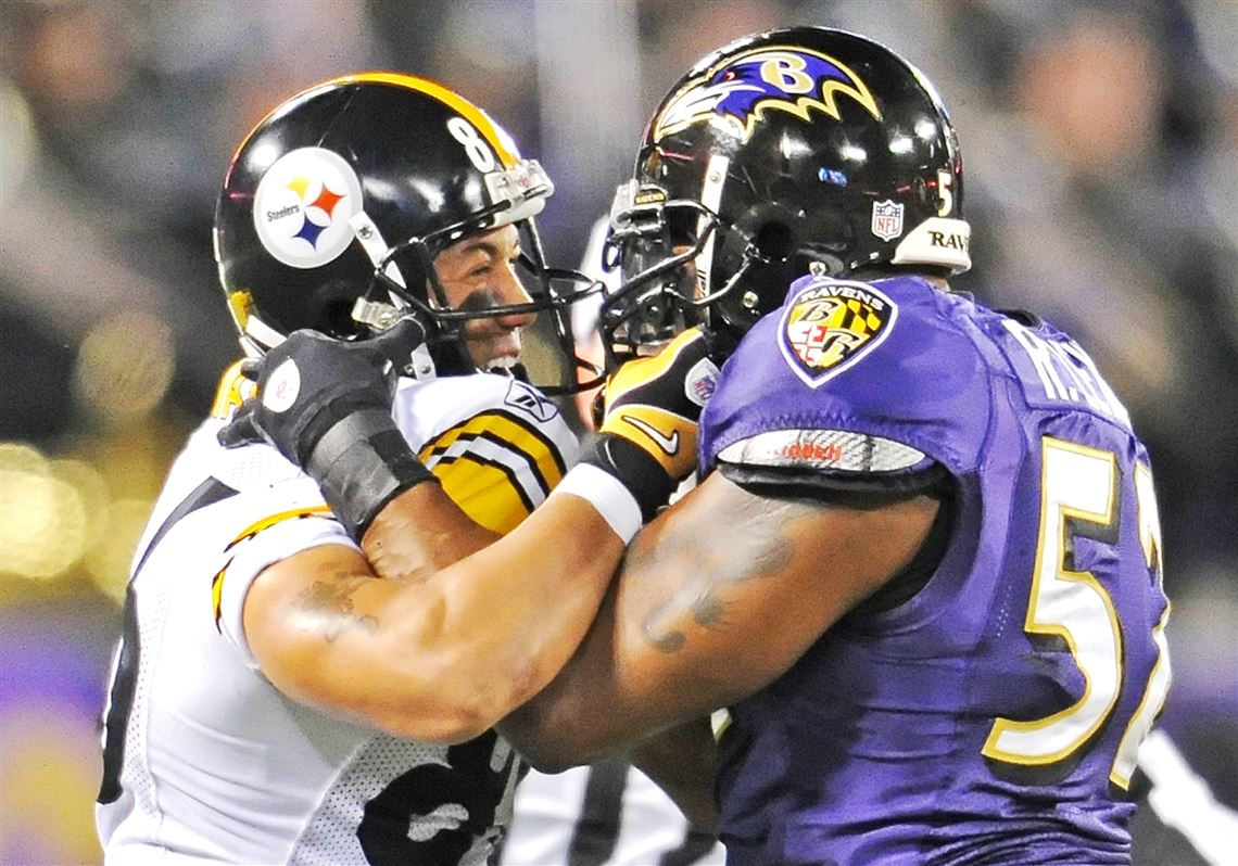 Read more about the article Ravens Vs Steelers NFL Week 12