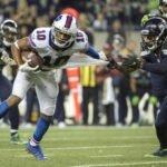 Seahawks Vs Bills NFL Week 9