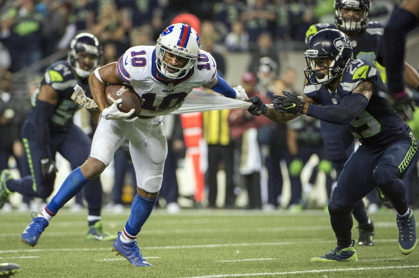 Read more about the article Seahawks Vs Bills NFL Week 9