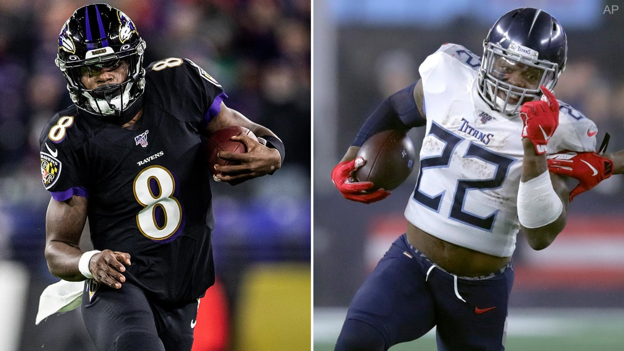 You are currently viewing Tennessee Titans vs Baltimore Ravens Betting
