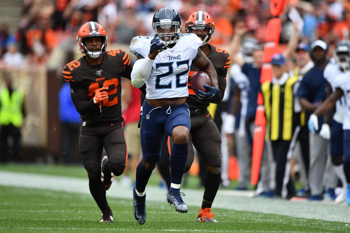Read more about the article Browns Vs Titans NFL Week 13