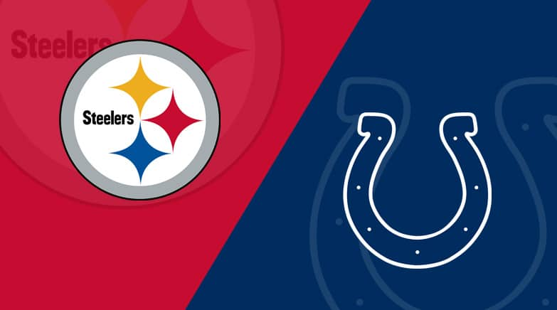 Read more about the article Colts Steelers NFL Wagering