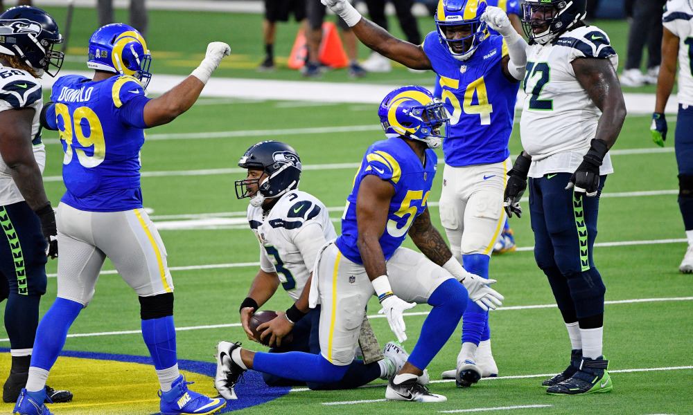 You are currently viewing Rams at Seahawks NFL Bets