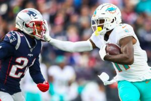 Read more about the article Week 15 NFL Betting Patriots at Dolphins