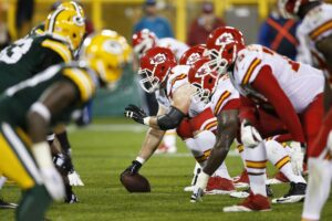Read more about the article Bet on Super Bowl Matchup