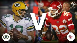 Bet on Chiefs at Buccaneers Super Bowl 2021