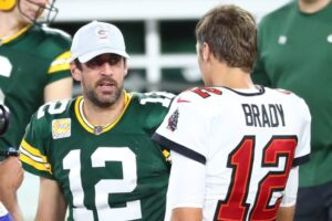 NFC Championship Buccaneers Packers Betting