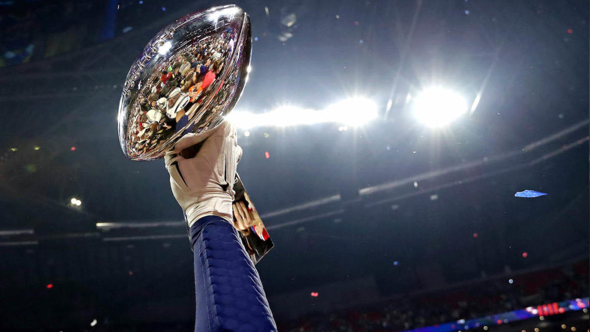 Read more about the article Super Bowl Online Bettings
