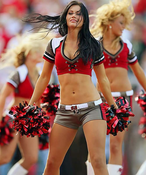 Read more about the article Biggest Super Bowl Bet Placed On Buccaneers