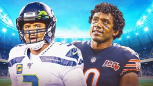 Russell Wilson Chicago Bears Trade