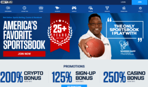 Read more about the article Super Bowl 2022 Online Betting LV 56 Wagering Sites