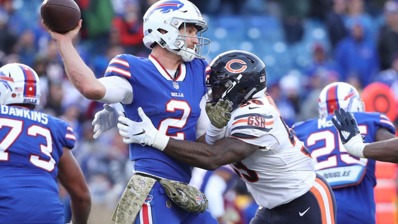 Read more about the article Bills Bears Preseason Odds